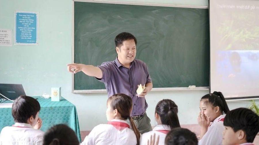 Thôi chức Hiệu trưởng Đại học Phú Xuân, TS Đàm Quang Minh nhận ngay nhiệm vụ mới