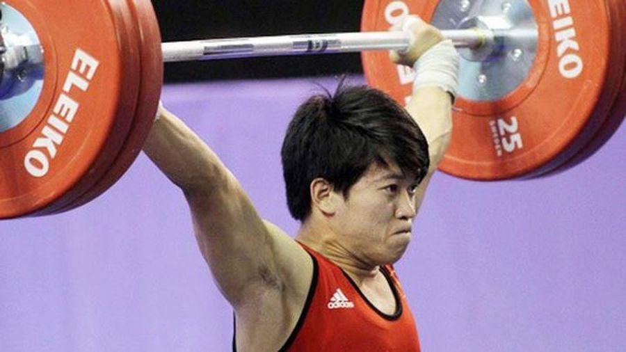 Đối thủ dùng doping, lực sỹ Việt Nam nhận huy chương Olympic