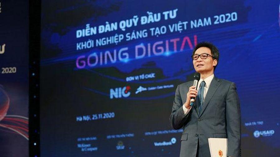 Số hóa sẽ tạo động lực cho doanh nghiệp phát triển