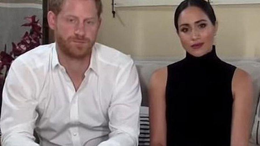 Phản ứng của Hoàng gia Anh trước việc Meghan Markle bị sảy thai: Vợ chồng Hoàng tử Harry không bị bỏ rơi