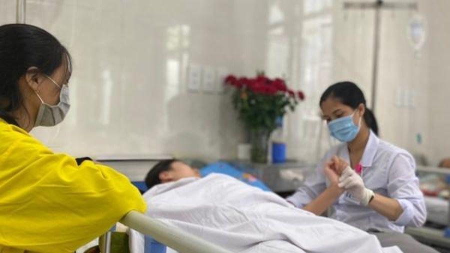 Gia tăng đột quỵ ở người trẻ, bác sĩ Bệnh viện Việt Đức cảnh báo gì?