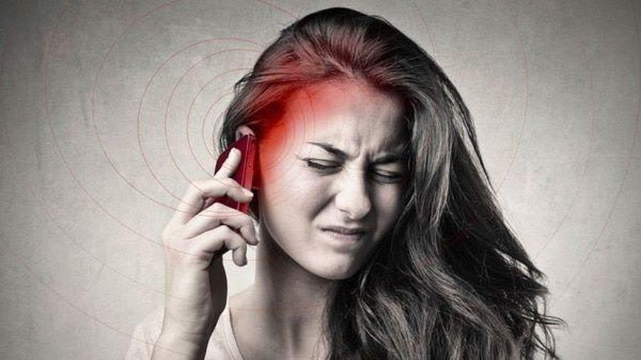 Nguy cơ ung thư tuyến giáp từ bức xạ điện thoại di động