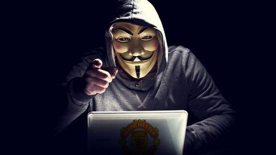 Hệ thống máy tính của Manchester United nhiễm virus nặng: Hacker đòi hàng triệu bảng cho khối tài liệu nhạy cảm