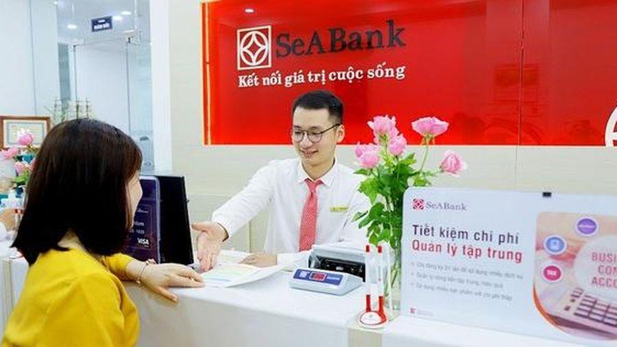 HoSE đã nhận hồ sơ đăng ký niêm yết của SeABank