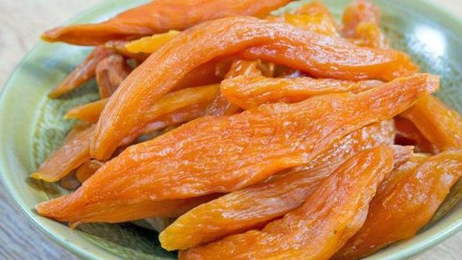 Vừa ngừa ung thư lại giúp đẹp da tóc, món ăn vặt 'thần thánh' này đã rẻ bèo mà làm lại dễ nữa!