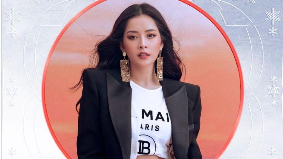 HOT: Chi Pu biểu diễn cùng Chung Ha, ATEEZ và loạt sao châu Á tại lễ hội âm nhạc quốc tế