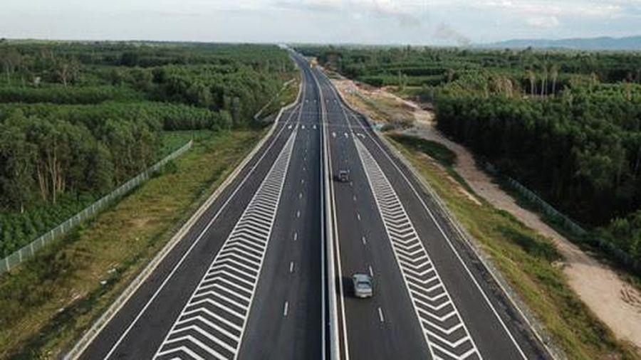 Kiến nghị chuyển hai dự án thành cao tốc Bắc- Nam 14.500 tỷ đồng sang đầu tư công