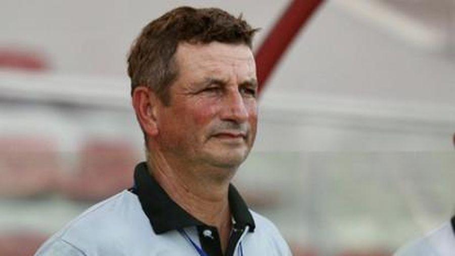 HLV Franck Durix: 'Bóng đá Việt Nam còn thiếu một chút chuyên nghiệp'