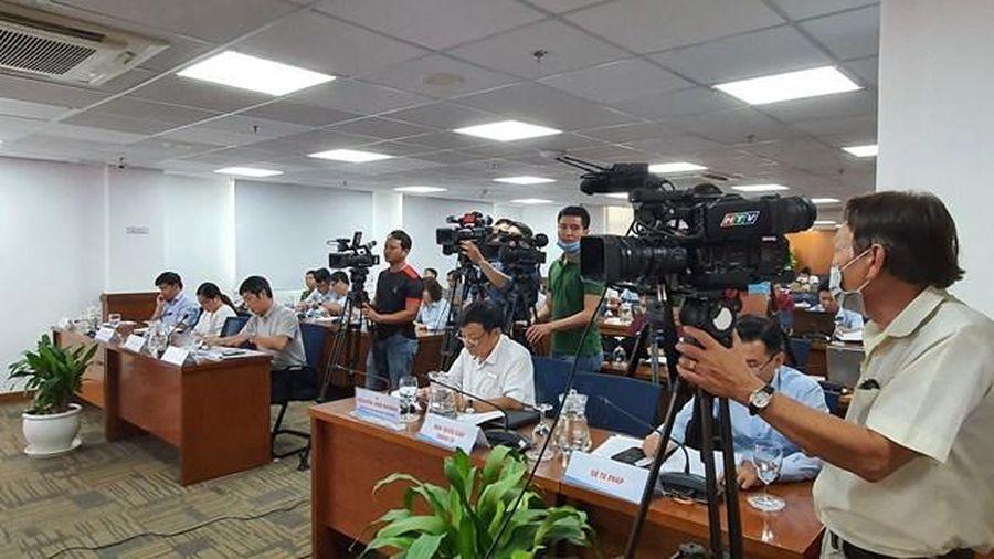 Nhiều cán bộ bị kỷ luật do liên quan đến sai phạm về đất đai tại huyện Hóc Môn
