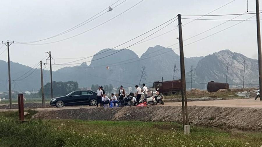 Thanh Hóa: Xã bắc loa kêu dân đừng mua đất ở dự án 122 tỉ