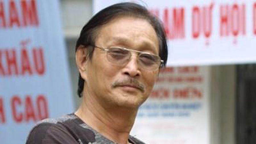 Đạo diễn, NSND Xuân Huyền qua đời