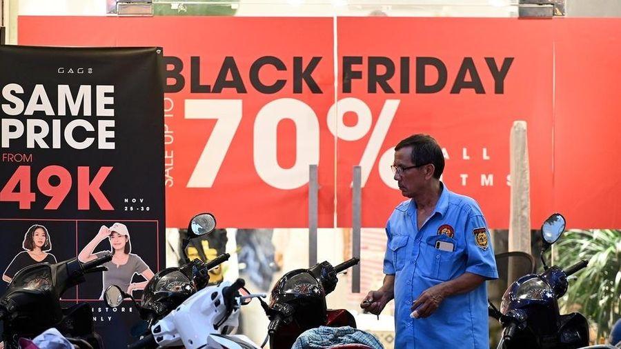 Black Friday tại Việt Nam: Nhiều đồ công nghệ giảm giá tốt