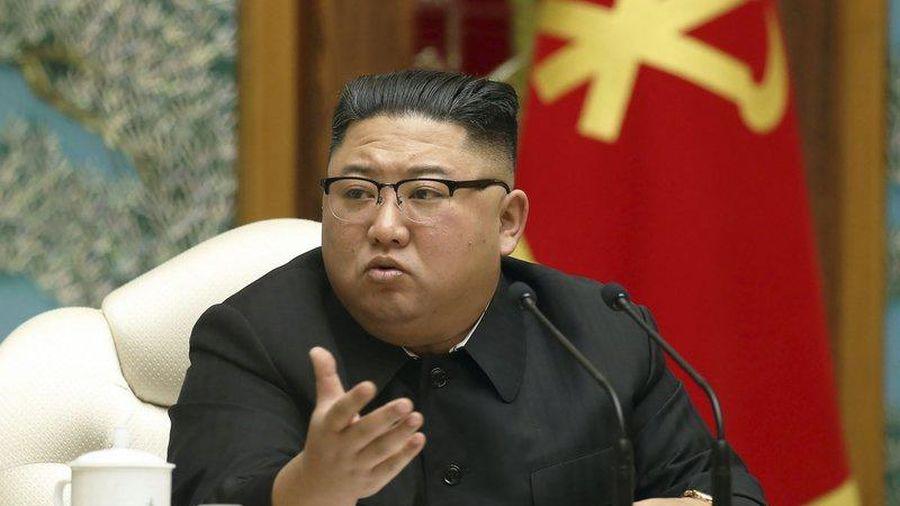 Nghị sĩ Hàn Quốc: Triều Tiên phong tỏa thủ đô để ngăn Covid-19