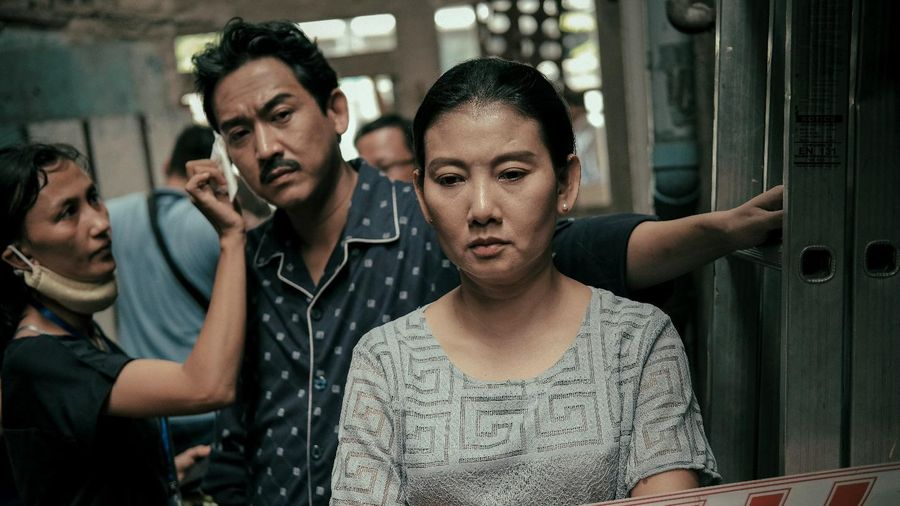 Phim hình sự: Vẫn là thử thách với điện ảnh Việt