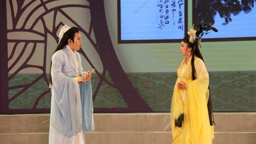 Báo động nguồn lực diễn viên nghệ thuật truyền thống (Bài cuối): 'Rào cản' nào khiến người trẻ không có cơ hội?