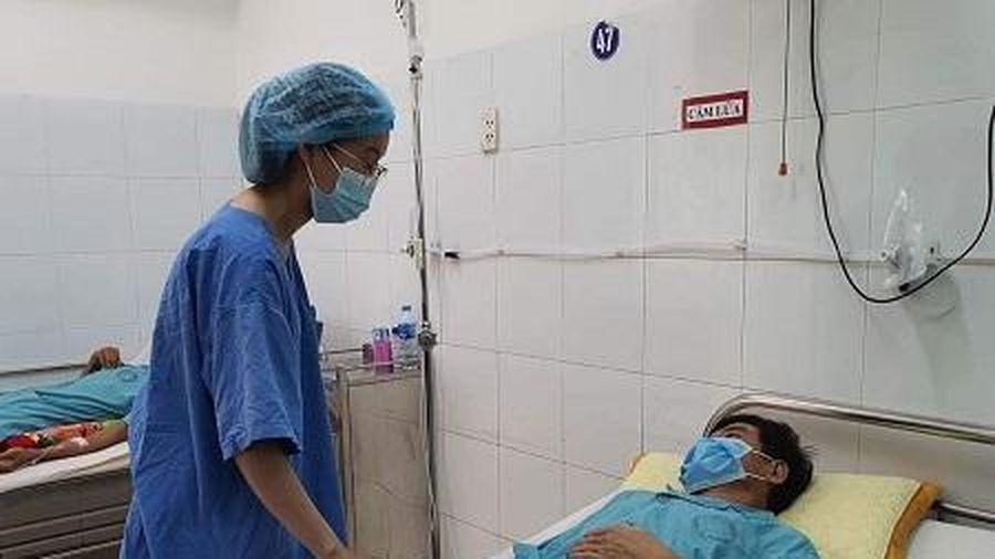 Đà Nẵng: Số ca nhiễm Whitmore tăng cao
