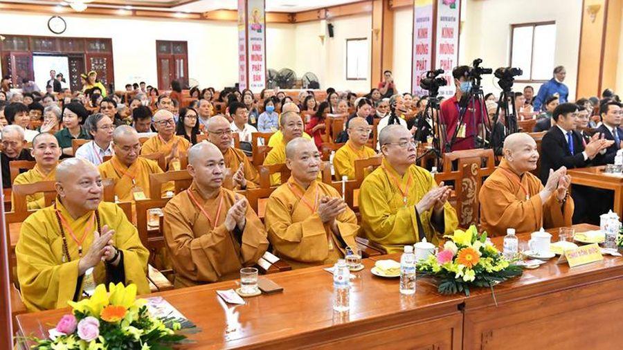 30 năm thành lập Phân viện Nghiên cứu Phật học Việt Nam tại Hà Nội