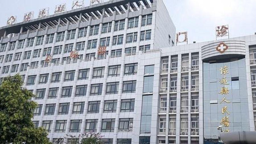Đường dây bác sĩ 'mổ cướp' nội tạng của bệnh nhân tử vong tại Trung Quốc