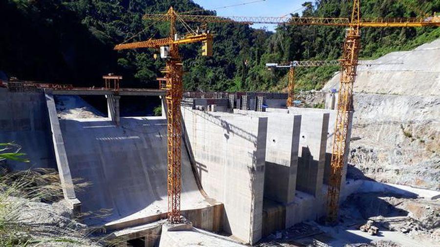 Vì sao Quảng Nam thu hồi quyết định cho thuê đất đối với thủy điện Đắk Di 2?