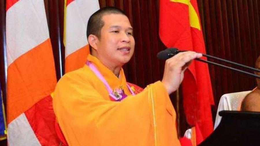 Chiêu thức gì cựu trụ trì chùa Phước Quang lừa đảo cả 100 tỷ?
