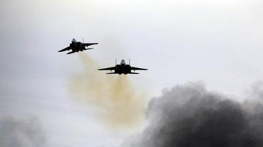 Tình hình chiến sự Syria mới nhất ngày 27/11: Máy bay bí ẩn dội bom phiến quân thân Thổ Nhĩ Kỳ