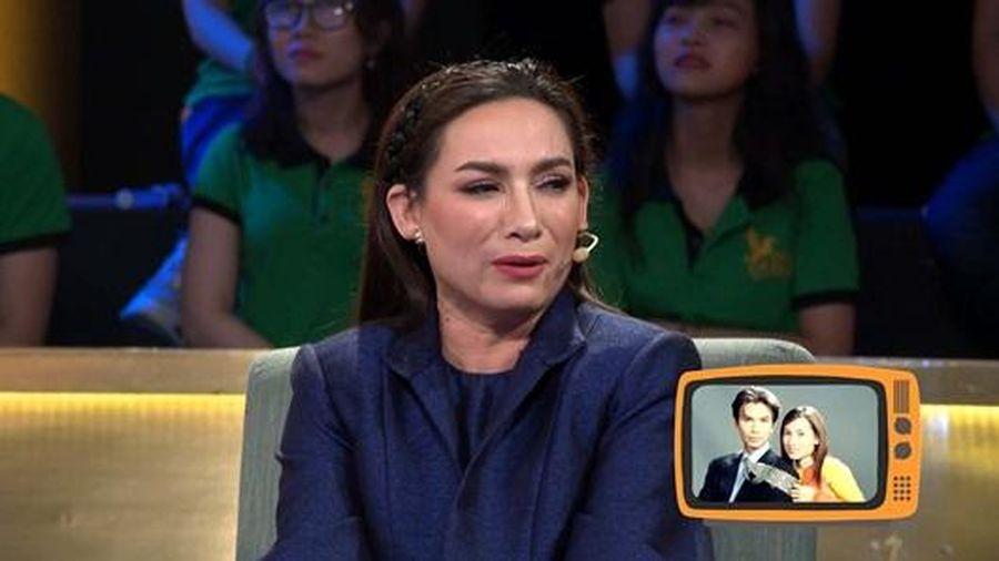 Phi Nhung tiết lộ từng 'gây lộn thiếu điều muốn đánh nhau' với Mạnh Quỳnh