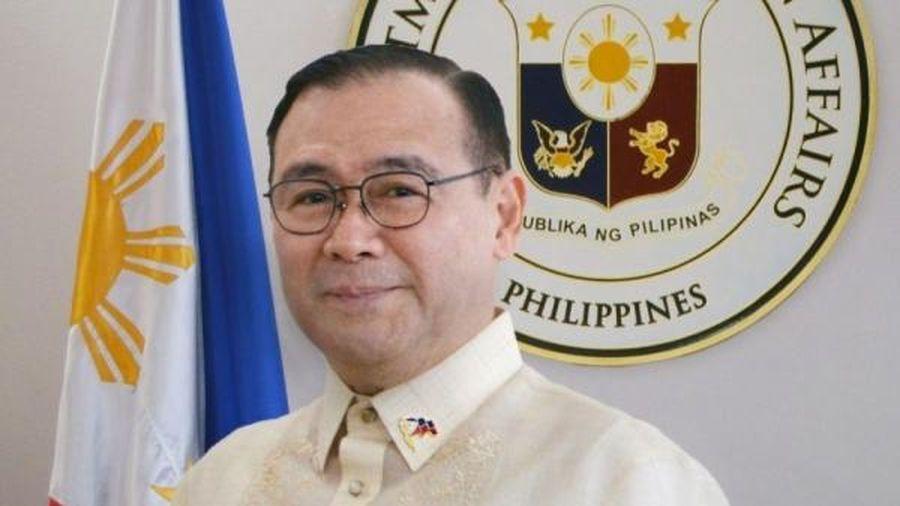 Philippines thúc giục ASEAN hoàn thành Bộ quy tắc ứng xử ở Biển Đông