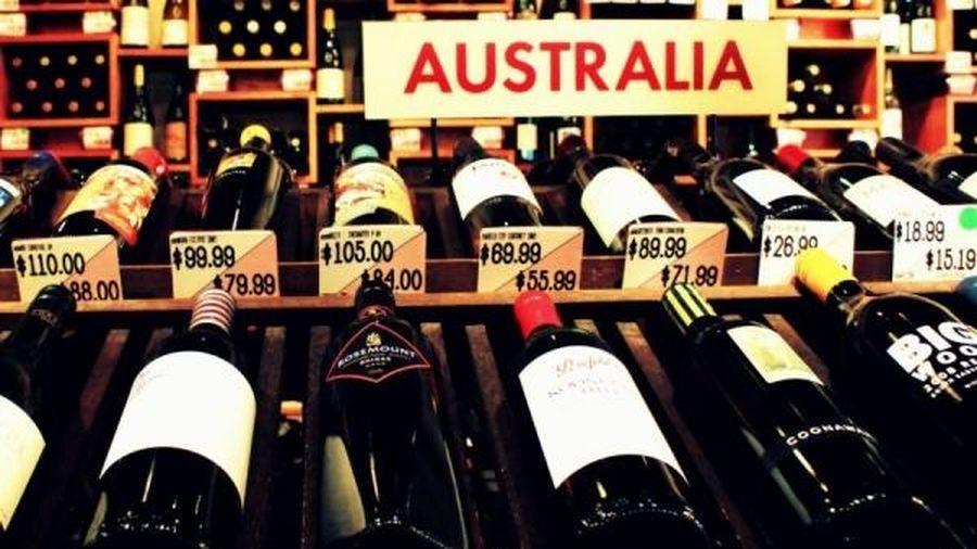 Mặc Trung Quốc 'ra đòn', Australia 'bảo vệ quyết liệt' ngành công nghiệp rượu