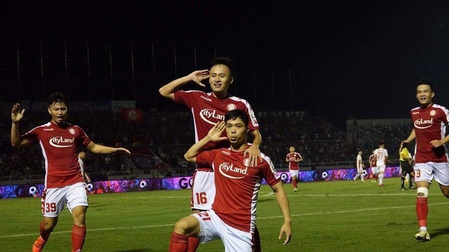 Quả bóng vàng Việt Nam 2020: Công Phượng có tên... cho vui