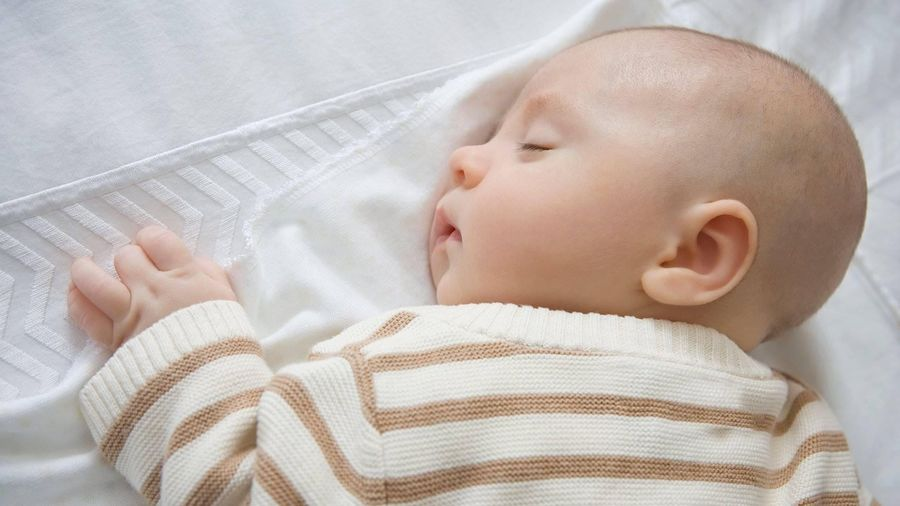 Mối nguy từ việc trẻ sơ sinh bị stress, cha mẹ không nên bỏ qua