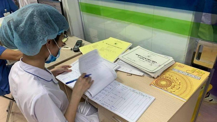 Bệnh viện thông minh: Xóa bỏ bệnh án giấy