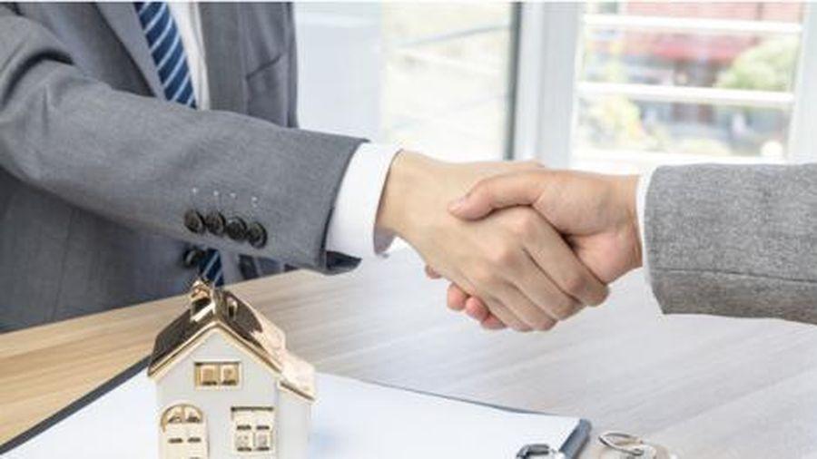Môi giới bất động sản – nghề làm thêm đang 'hot'?