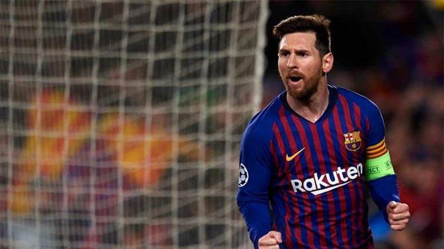 Những câu nói truyền cảm hứng cho hàng triệu người của Lionel Messi