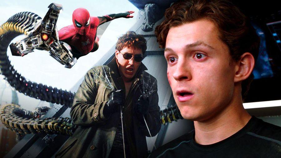 Chấn động: Marvel Studios hồi sinh phản diện hay nhất màn ảnh siêu anh hùng ?