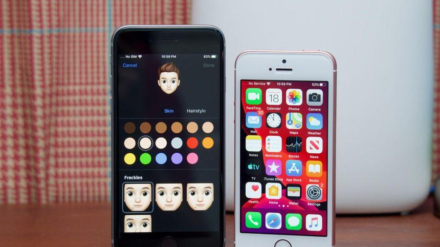 iPhone 6s, 6s Plus và SE (2016) không được hỗ trợ nâng cấp iOS 15