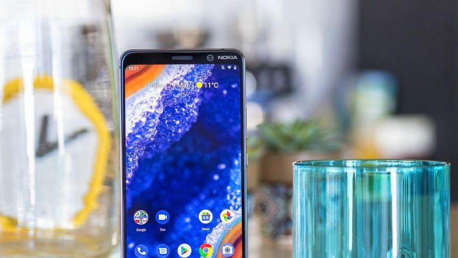 Vì sao Nokia 9.3 PureView 5G có thể lỡ hẹn 2020?
