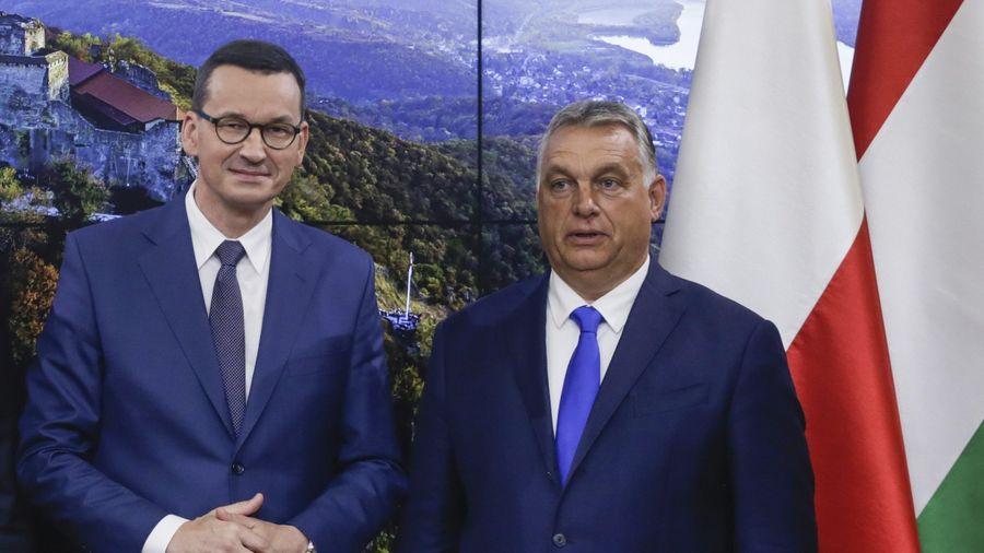 Hungary và Ba Lan vẫn duy trì lập trường về ngân sách của EU