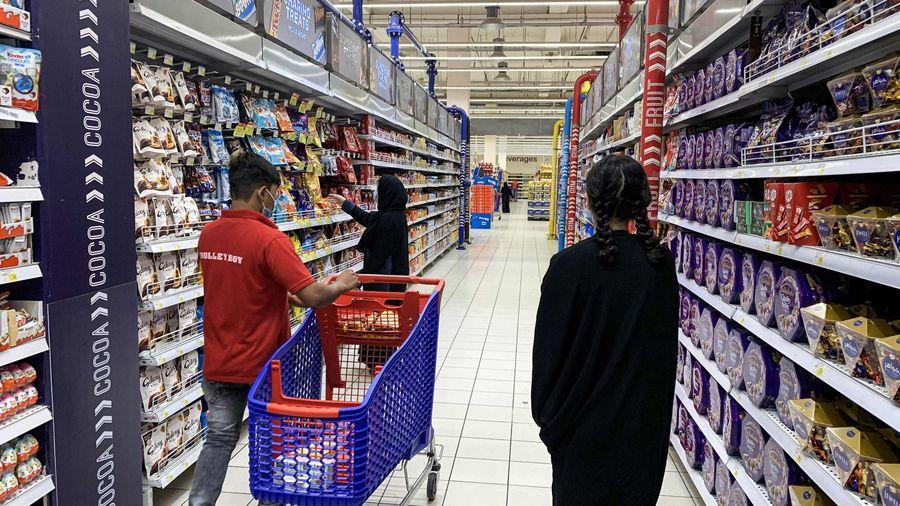 Saudi Arabia tạm ngừng nhập khẩu thực phẩm của Thổ Nhĩ Kỳ