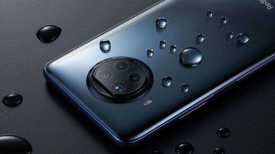 Smartphone chip S750G, RAM 8 GB, pin 4.820 mAh, sạc 33W, camera 108 MP, giá gần 6 triệu