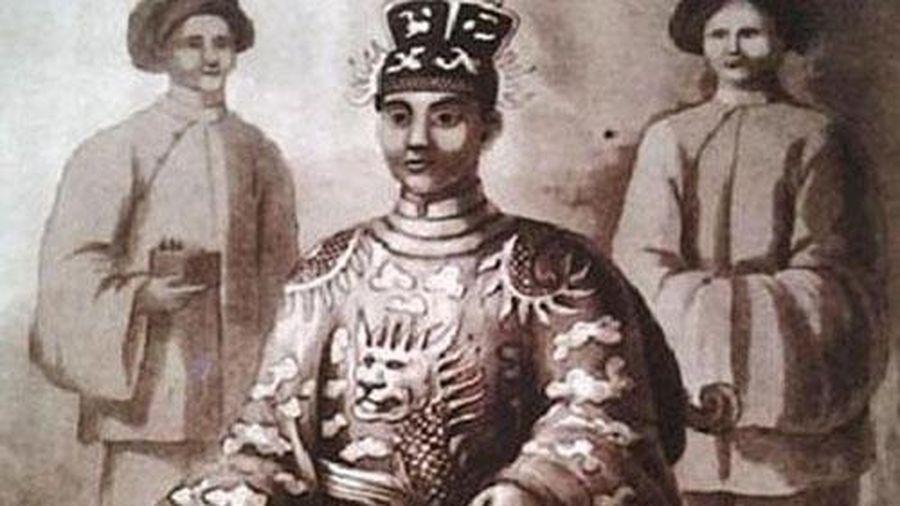 Vua Minh Mạng cất giấu nhiều vàng bạc, châu báu ở đâu?