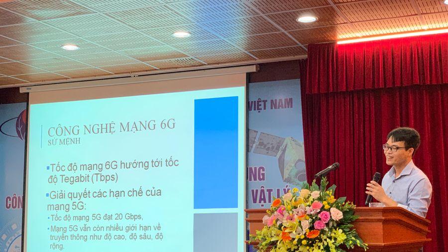 Việt Nam nghiên cứu virus SARS-CoV-2 bằng vật lý sinh học tính toán để tìm thuốc điều trị Covid-19