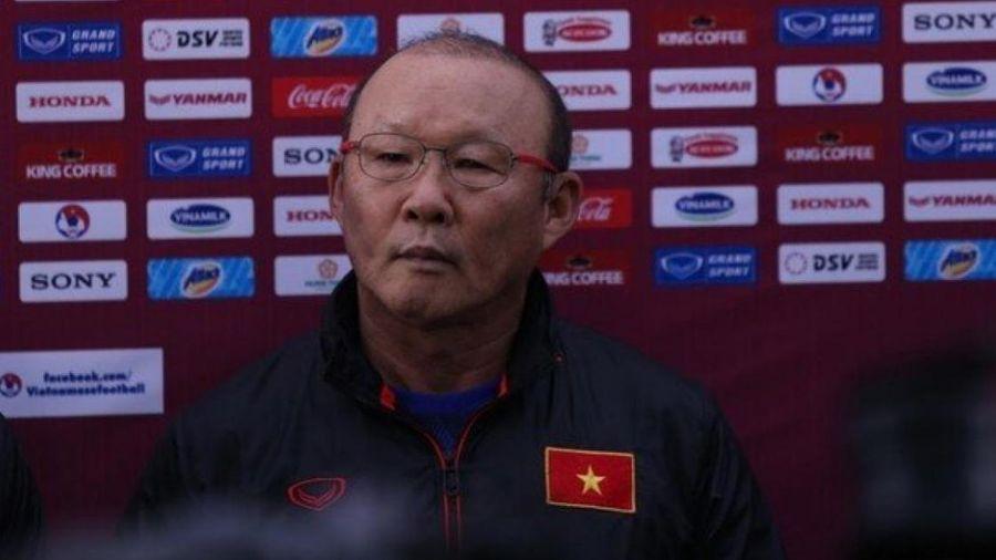 Nếu tuyển Việt Nam đi tiếp tại vòng loại World Cup, thầy Park lại đau đầu