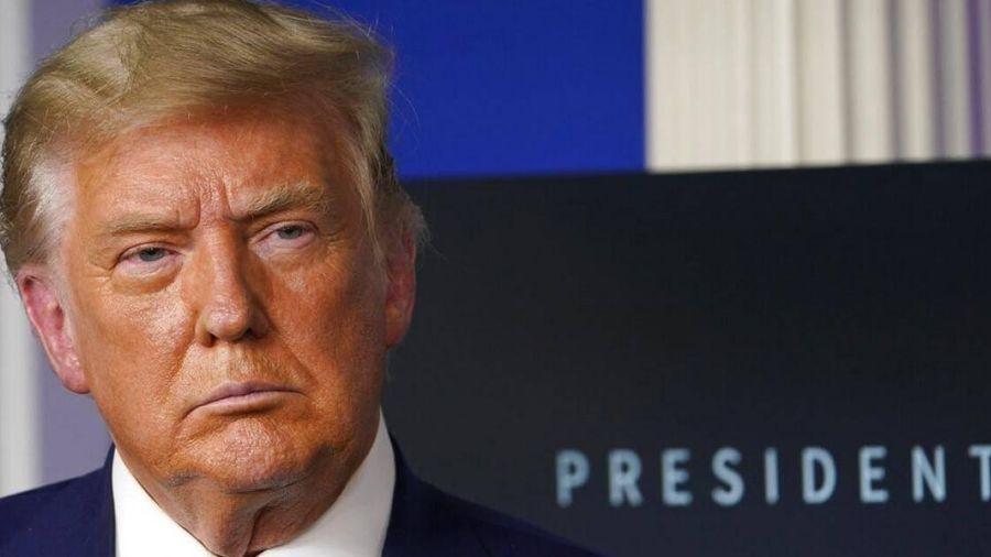 Trump tuyên bố sẽ chỉ rời Nhà Trắng khi cử tri đoàn bầu cho Biden vào 14/12