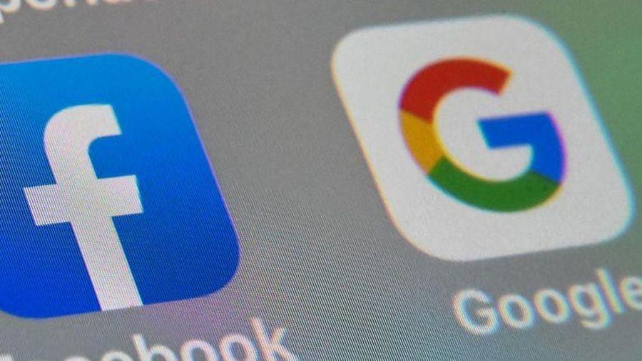 Anh ra tay kiểm soát Google và Facebook