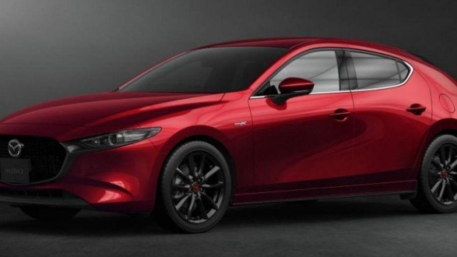 Mazda 3 2021 ra mắt, bổ sung loạt trang bị mới