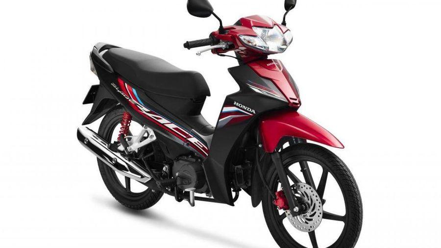 Honda Việt Nam ra mắt xe số giá rẻ mới, đèn luôn sáng như xe nhập