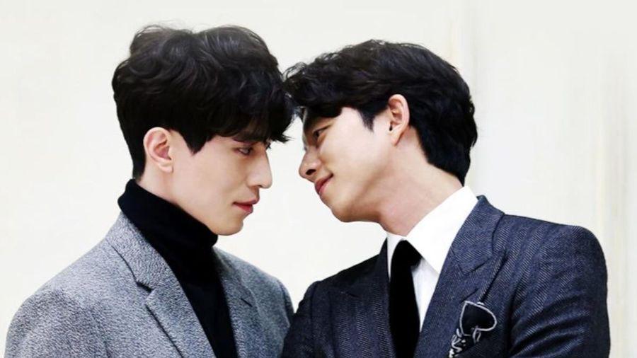 Gong Yoo 'bóc phốt' hồ ly Lee Dong Wook trên sóng truyền hình