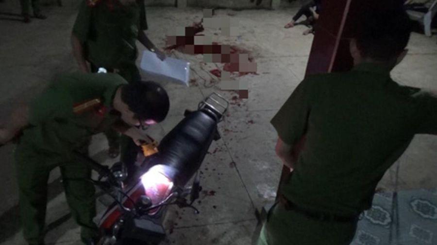 2 vụ nổ súng ở Quảng Nam khiến 4 người thương vong: Xác định do 1 nghi phạm thực hiện