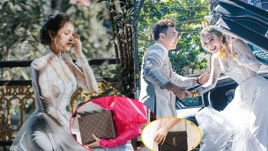 'Nhà phải có nóc', Xoài Non tiết lộ chuyện tiền nong giữa hai vợ chồng sau đám cưới