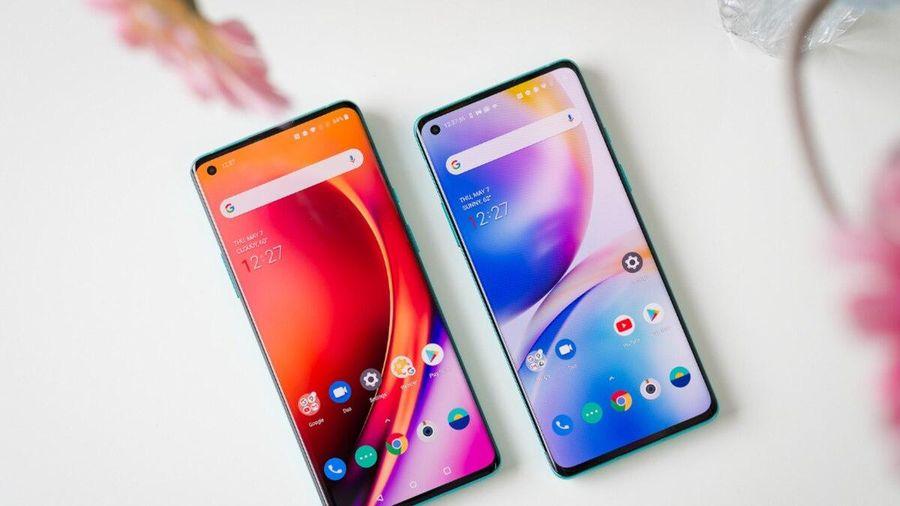 Tin vui cho người dùng điện thoại Android